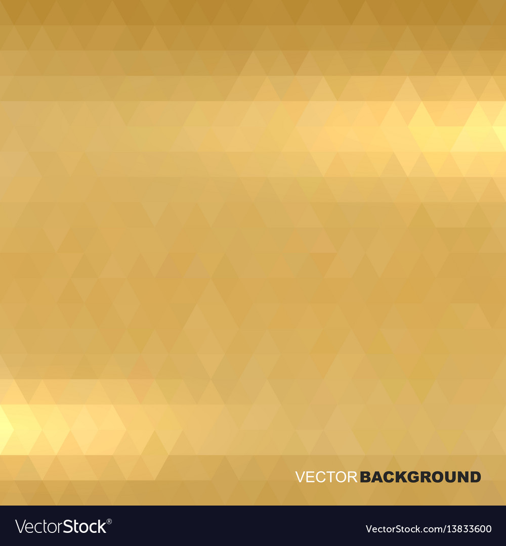 Shiny metallic gold texture blur background