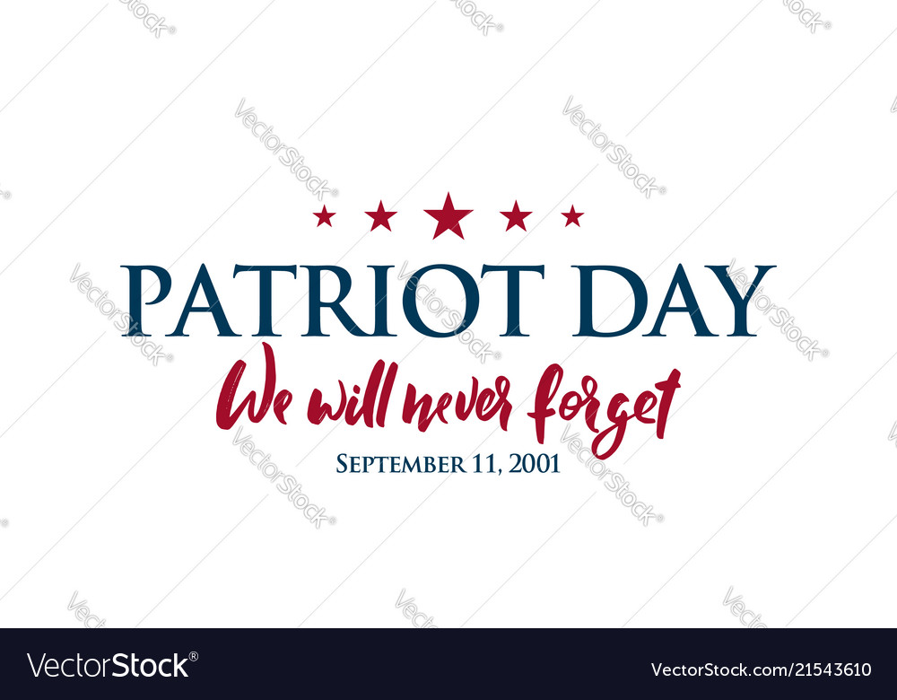 911 patriot day background usa patriot day