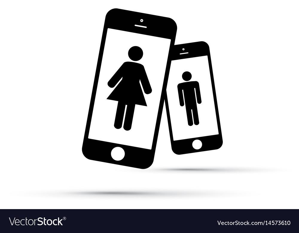 Dating app for men and women