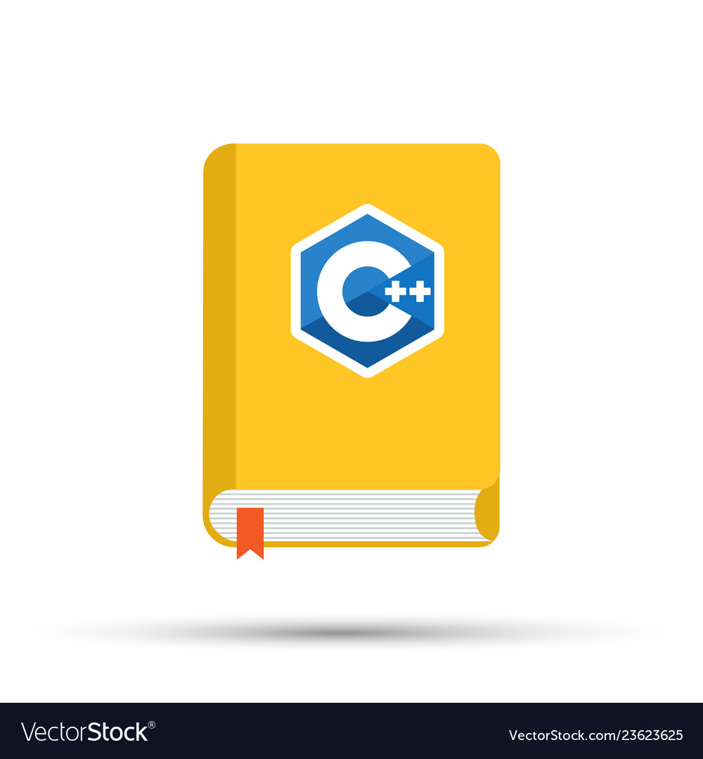 Icon of books about programming a book on the c