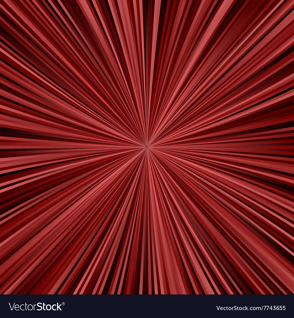 dark maroon abstract ray design background vector image vectorstock