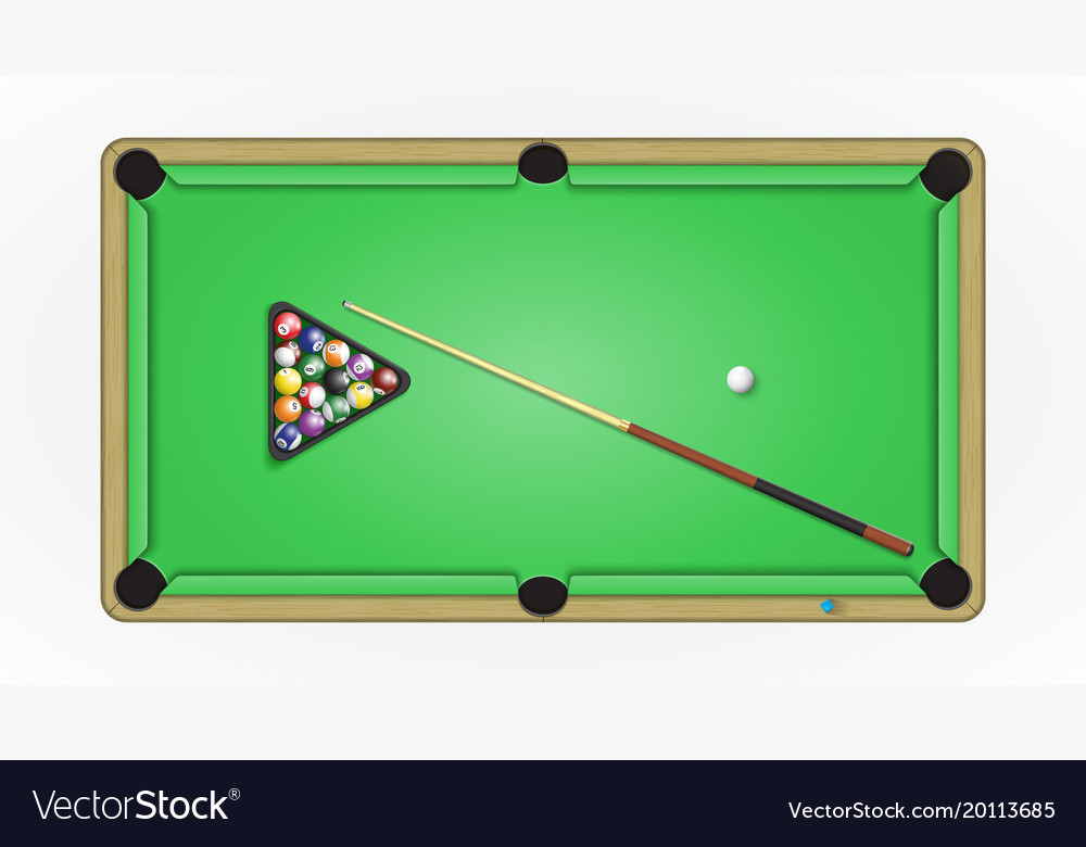 Accessories to a game in pool