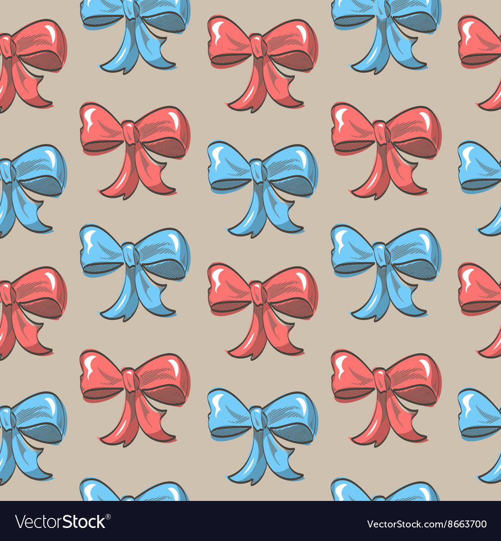 Bow Background