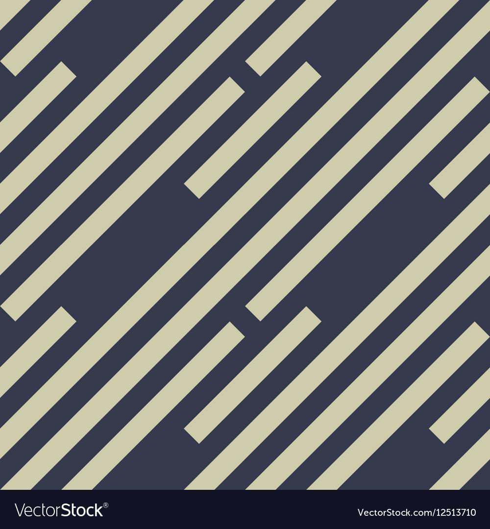 Seamless geometric pattern Stripy texture