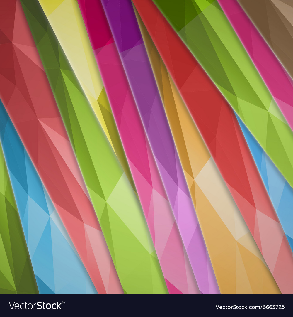 Abstract background color inclined lines