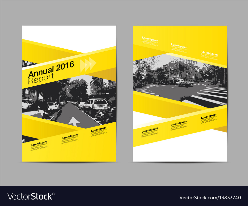 Layout design template abstract background