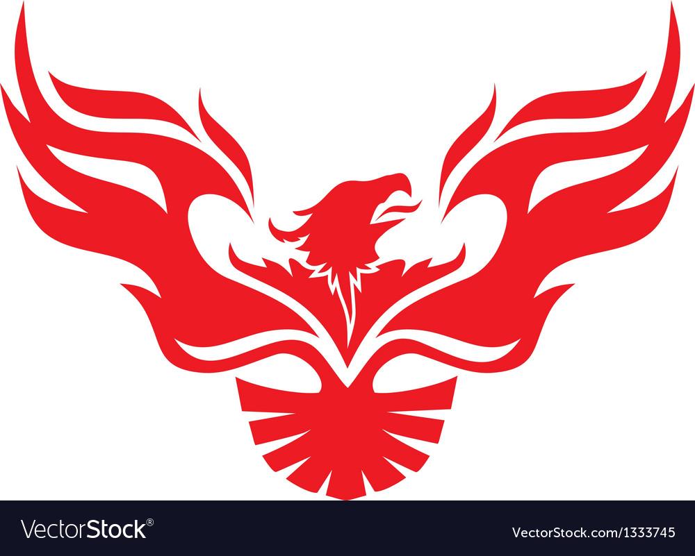 Simple image phoenix