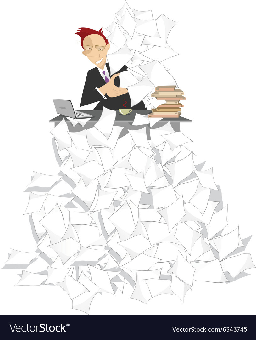 Too much documents