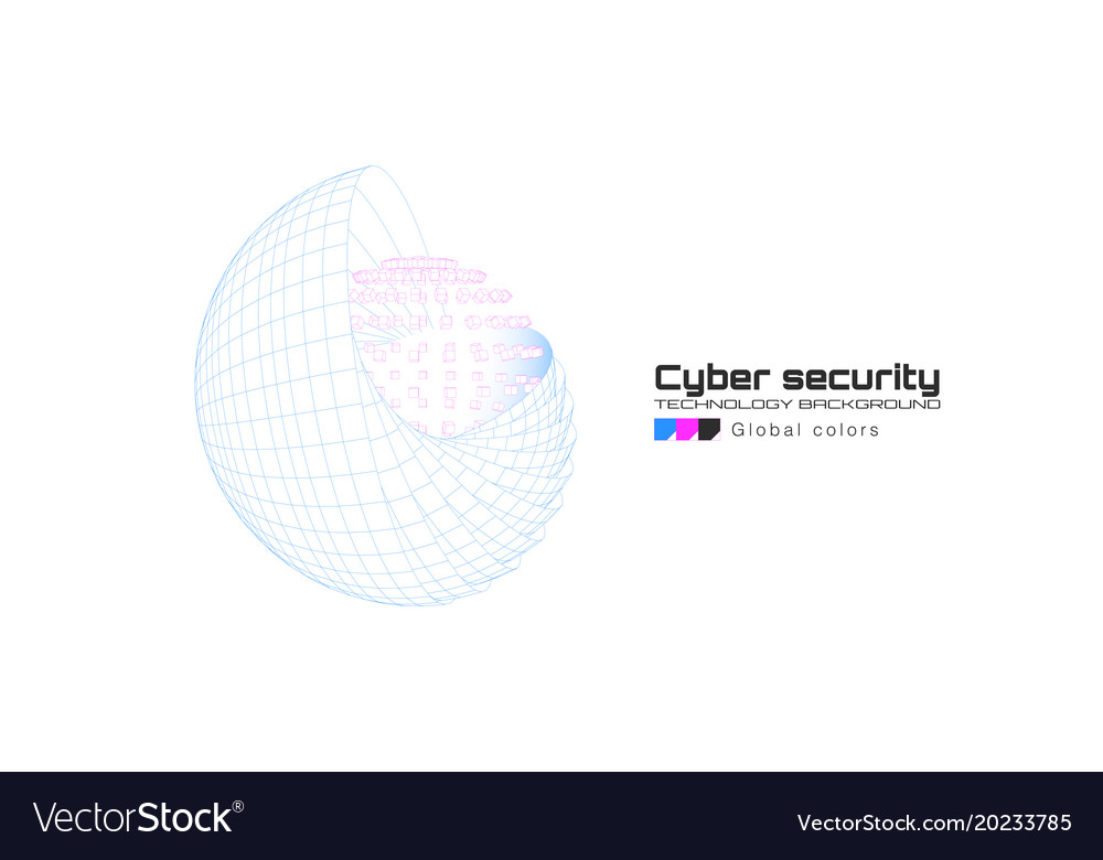 Cyber security and information protection protect