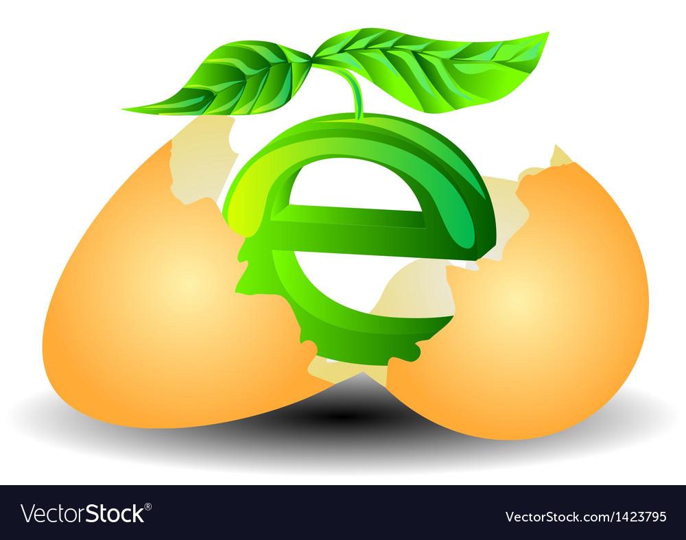 Ecological egg