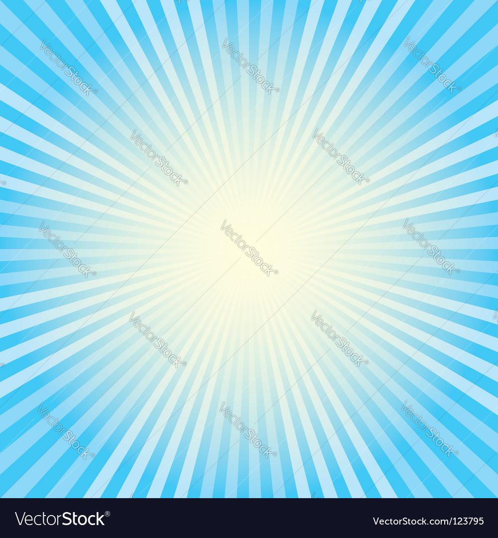 Background. Blue radial rays. Keywords: