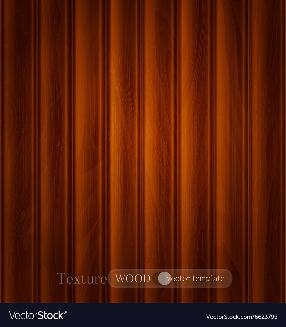 Wood background texture of dark brown wooden plank