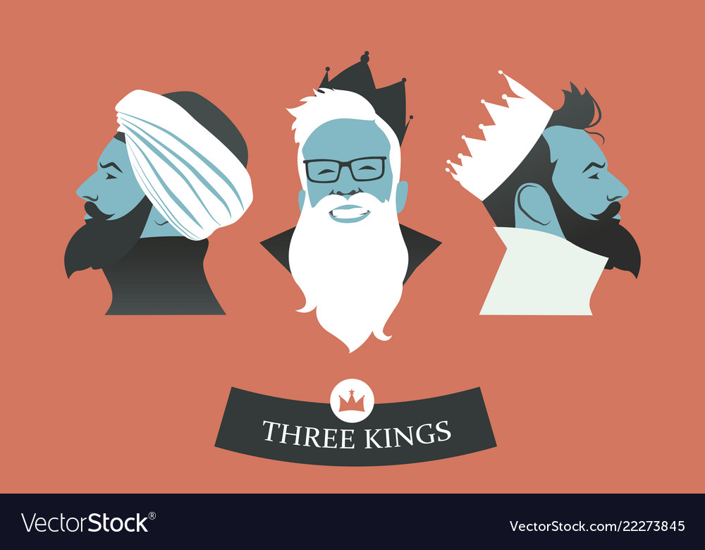 Three hipsters kings-02