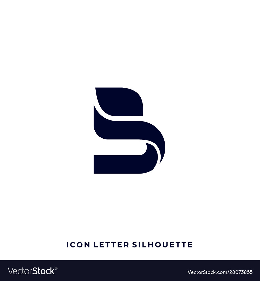 Letter b template