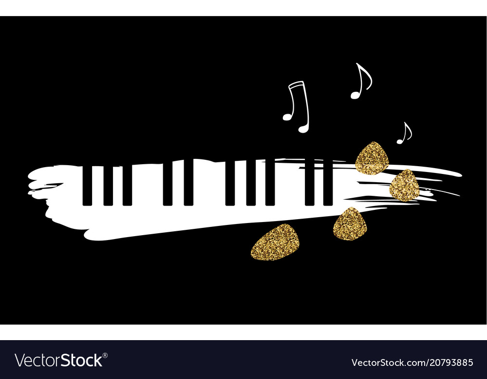 A music design element