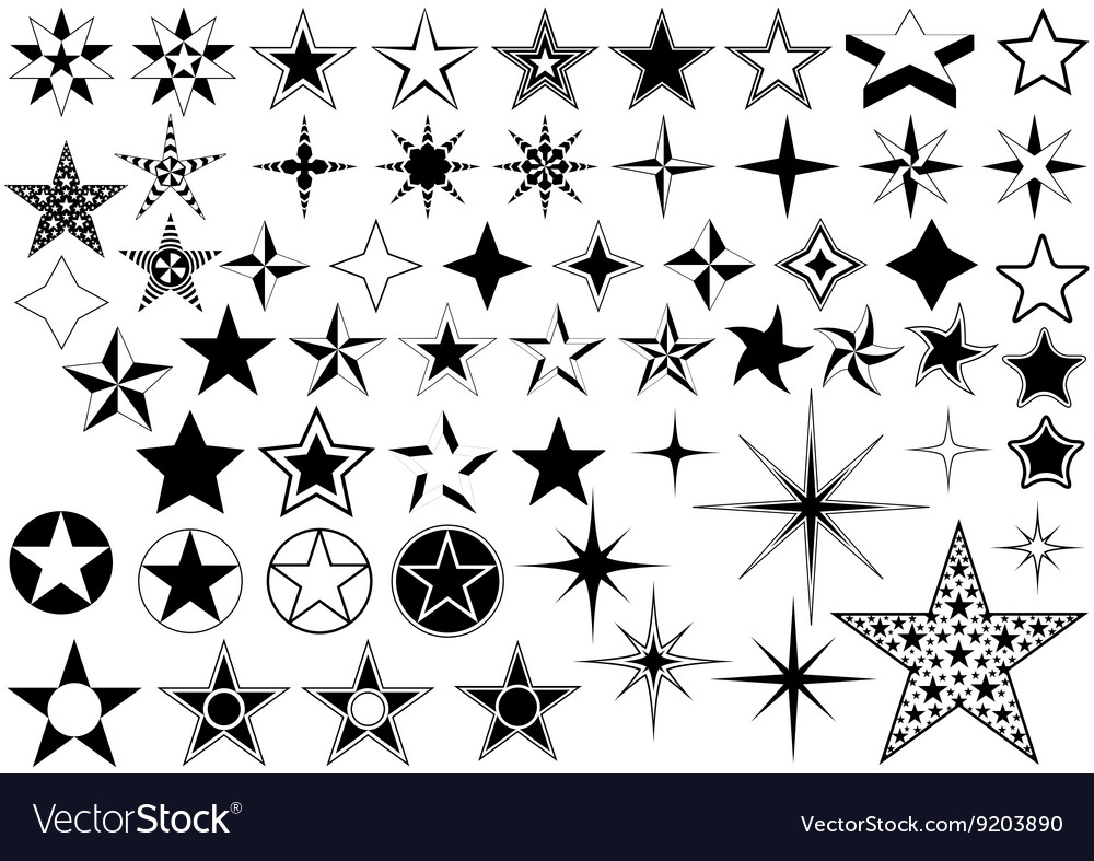 Collection star