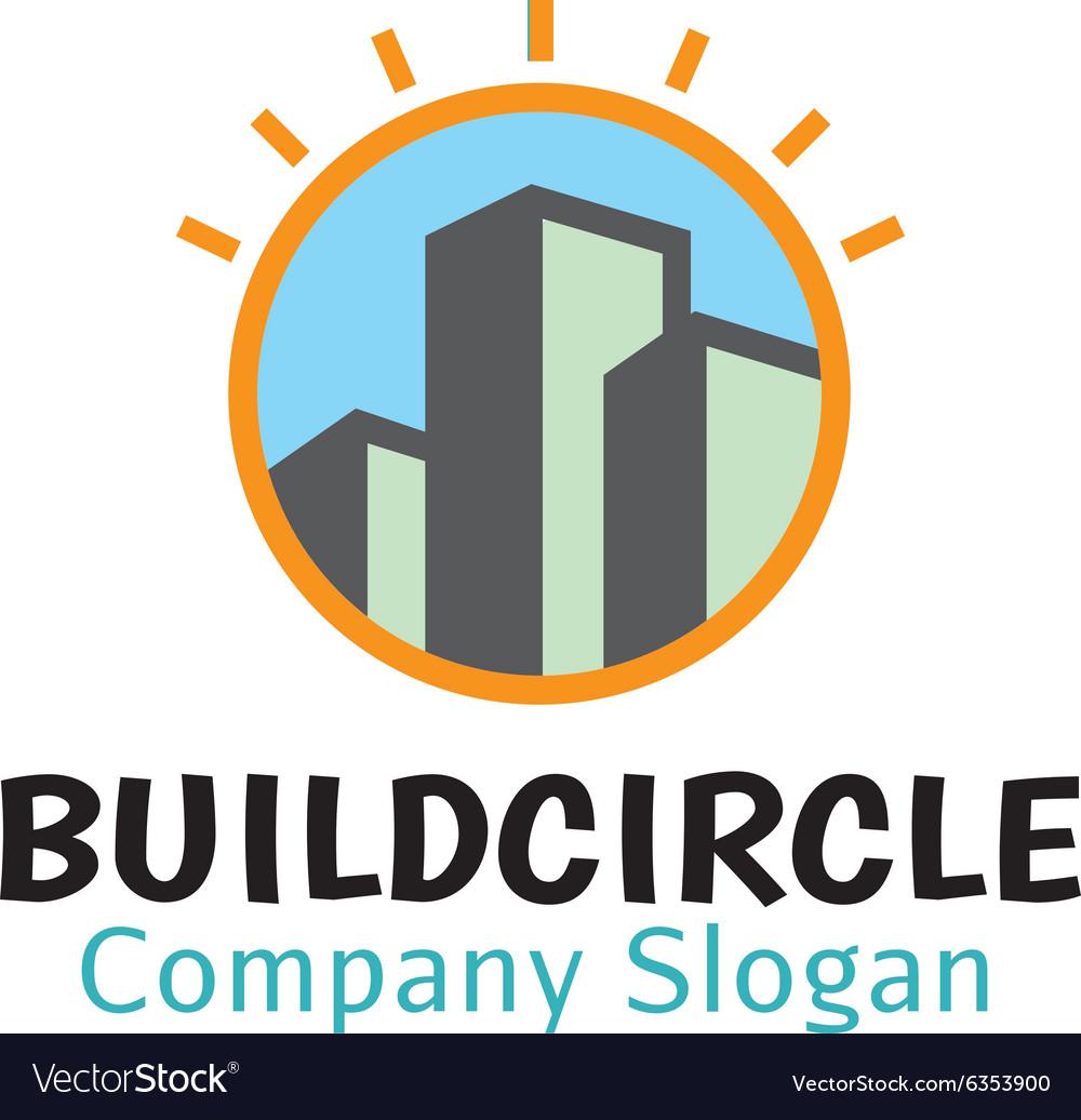 Build Circle Design