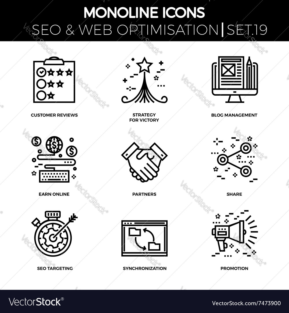 Seo and web opimization