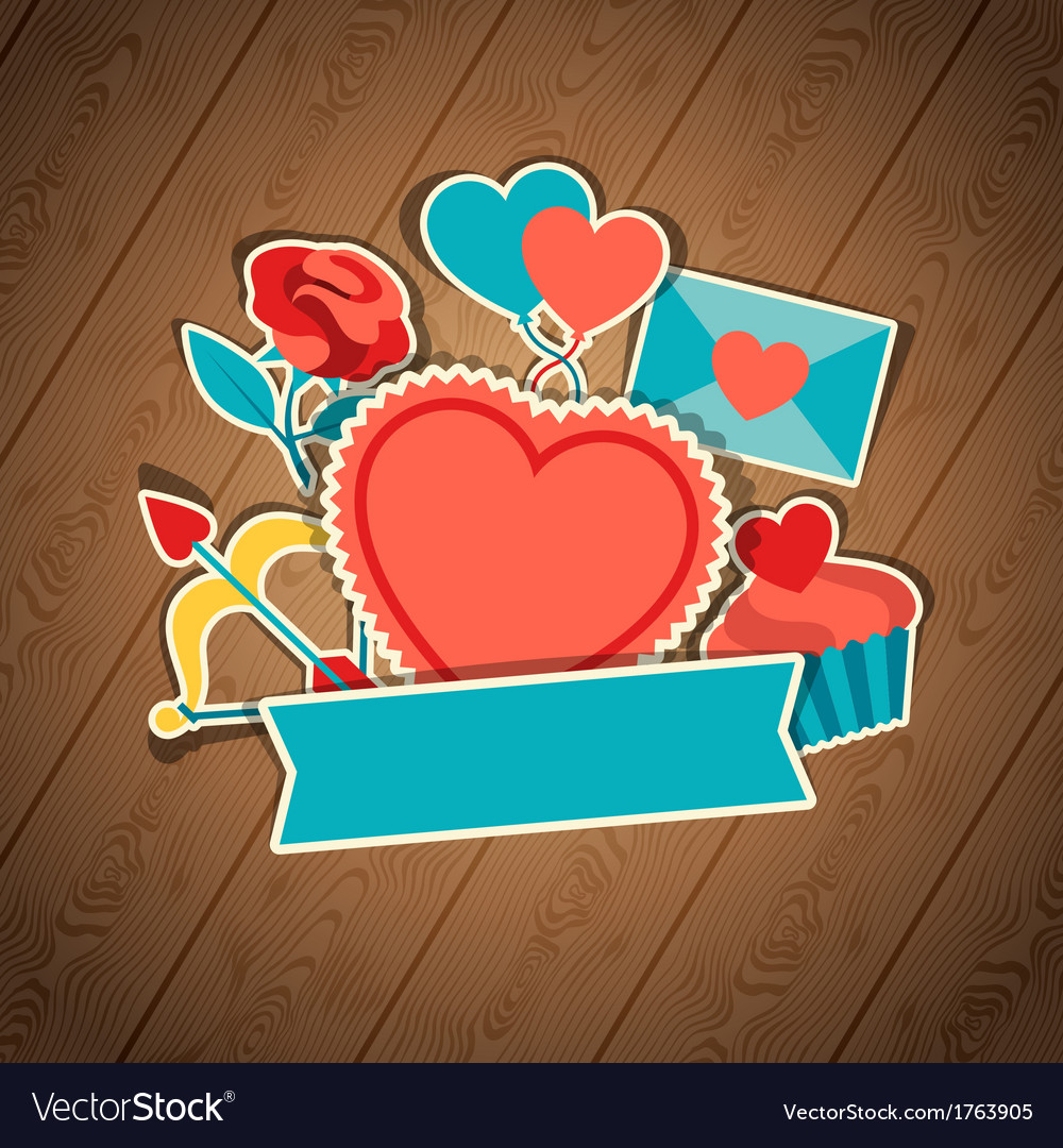 Valentines and Wedding background