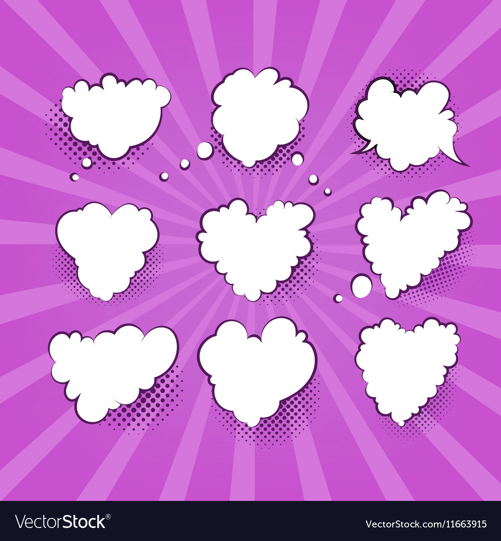 Comic valentine heart royalty free vector image comic valentine heart vector image voltagebd Choice Image