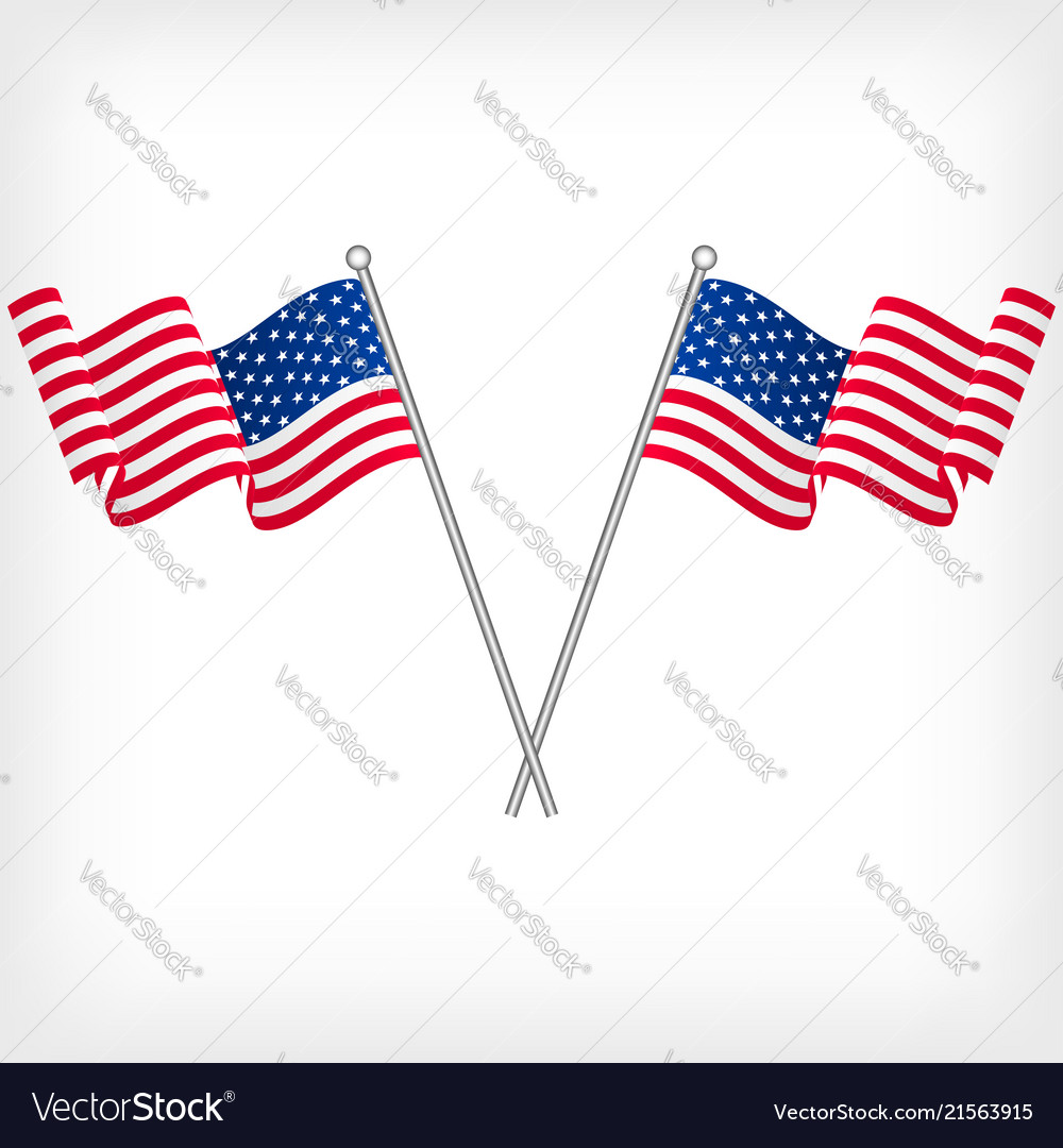 70cfab44891a National symbols of the united states Royalty Free Vector