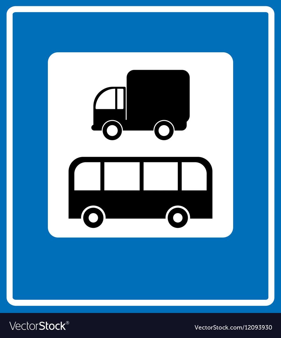 Road Signs - European