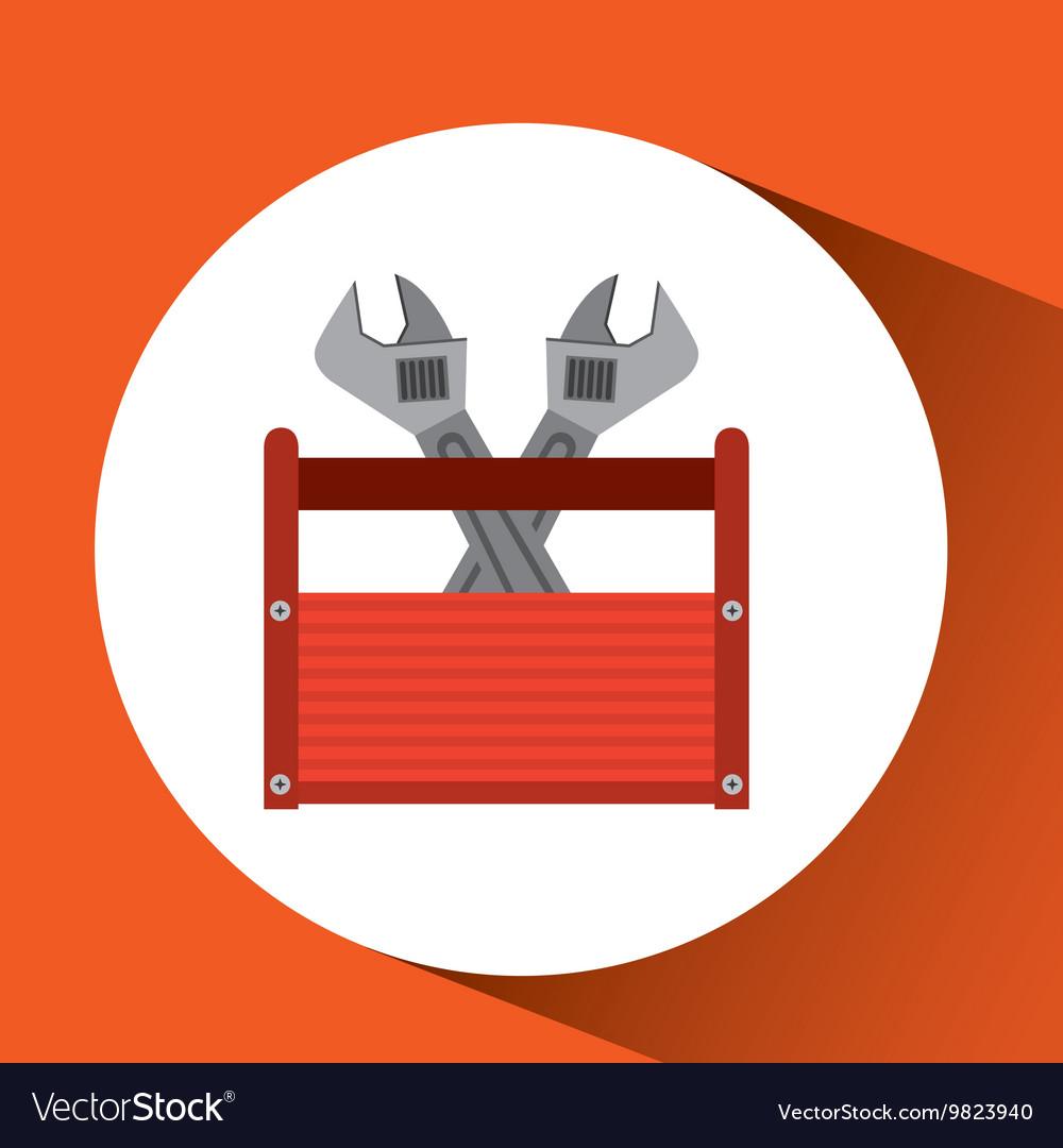 Construction tool icon