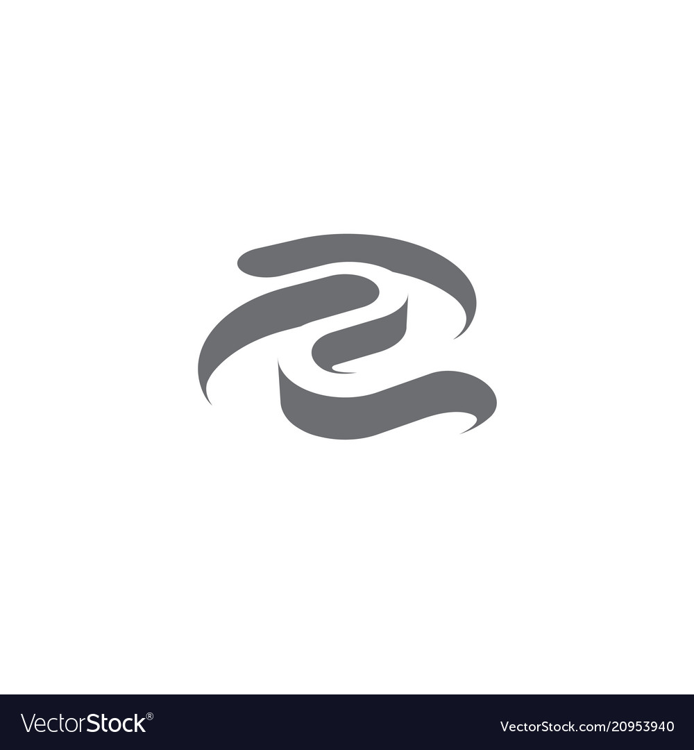 Letter cc icon c symbol design template sign type