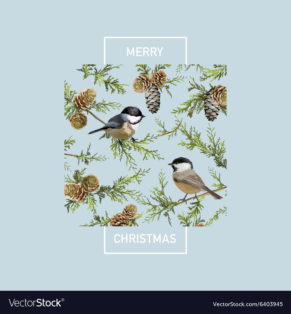 Digital Collage Sheet Digital Christmas Cards C198 Printable Happy New Year Winter Birds Digital Atc ACEO 75/% OFF SALE Christmas Birds