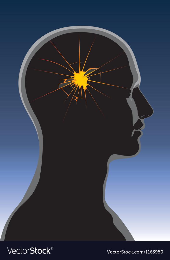 Mental health Headache
