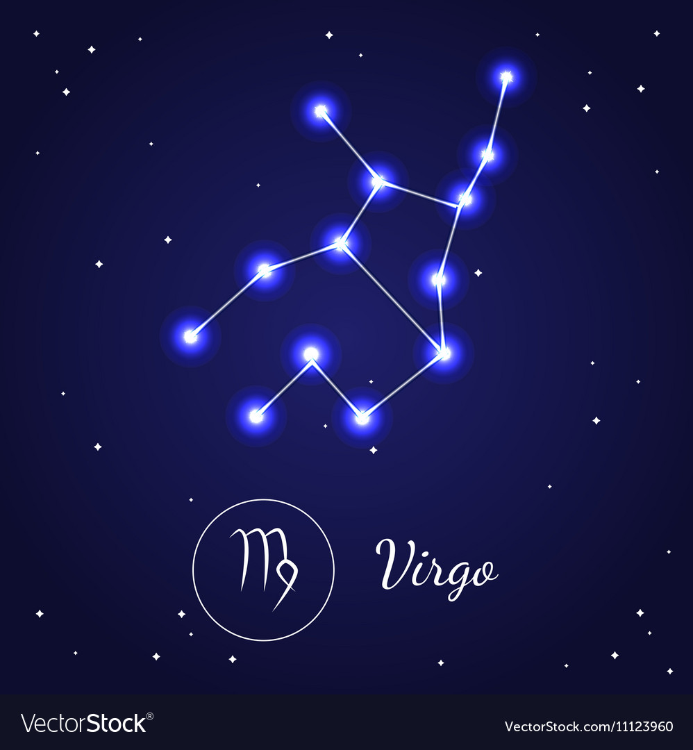 What is a virgo zodiac sign