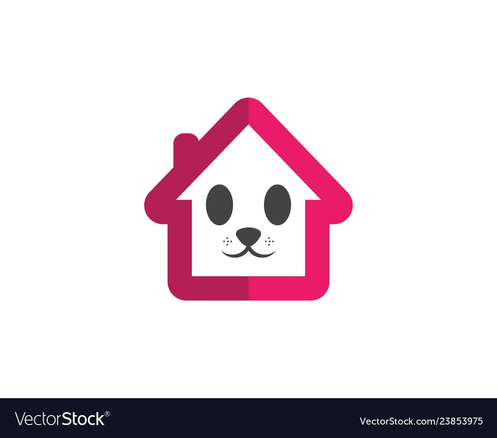 Pet icon design