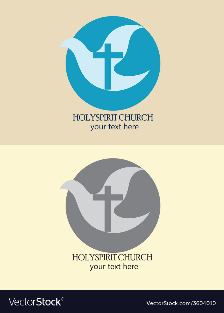 Holyspirit Church logo