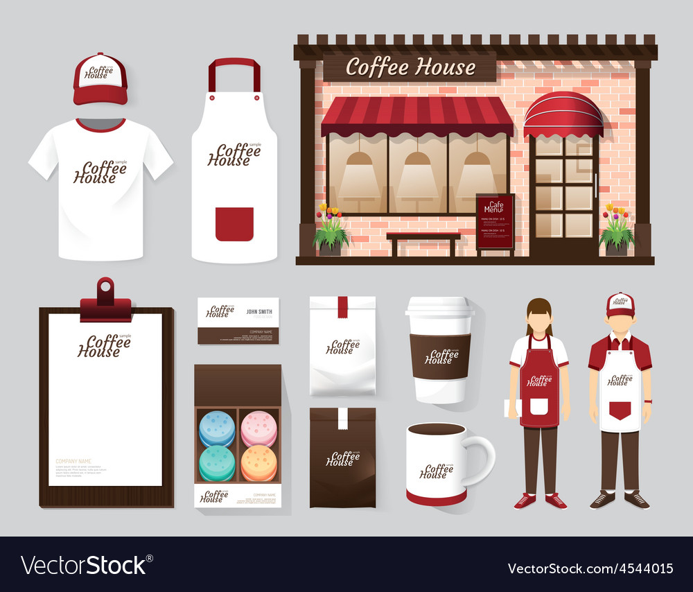 Buildings restaurant and cafe shop front design