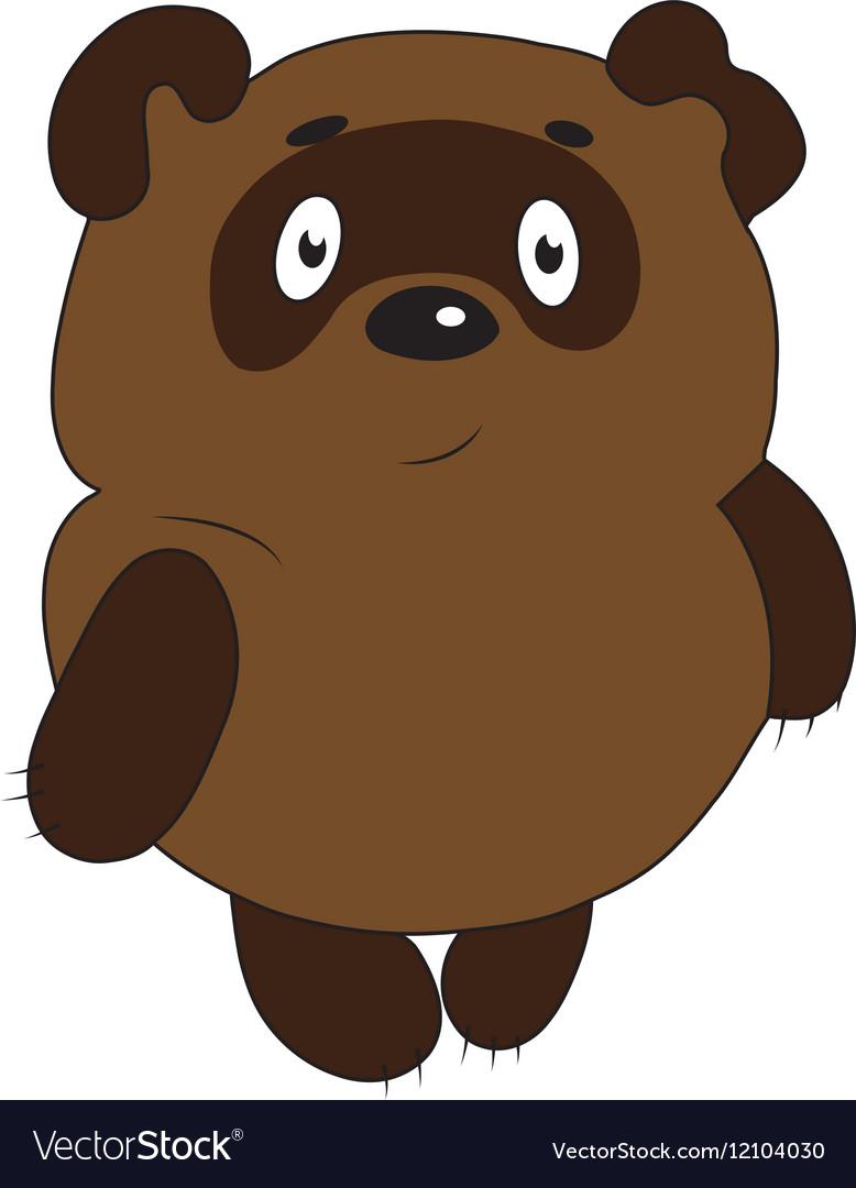 Pooh winnie pooh bear toon
