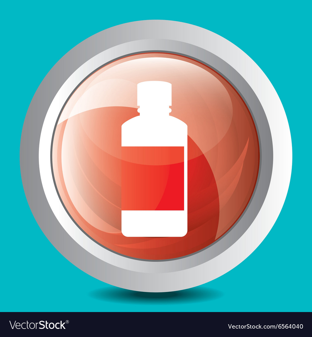 Medical healthcare graphic vector image