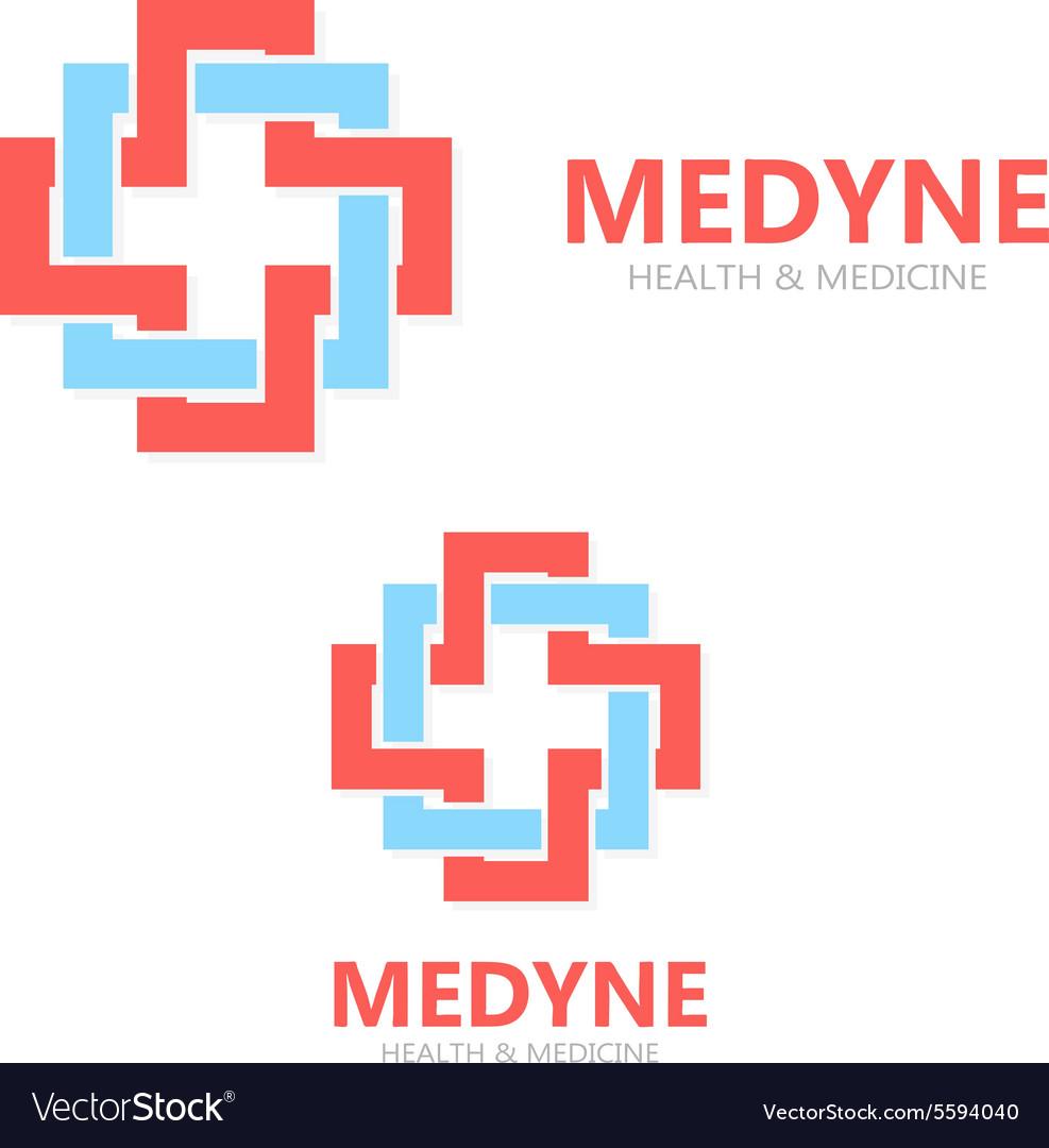 Medical logo or icon