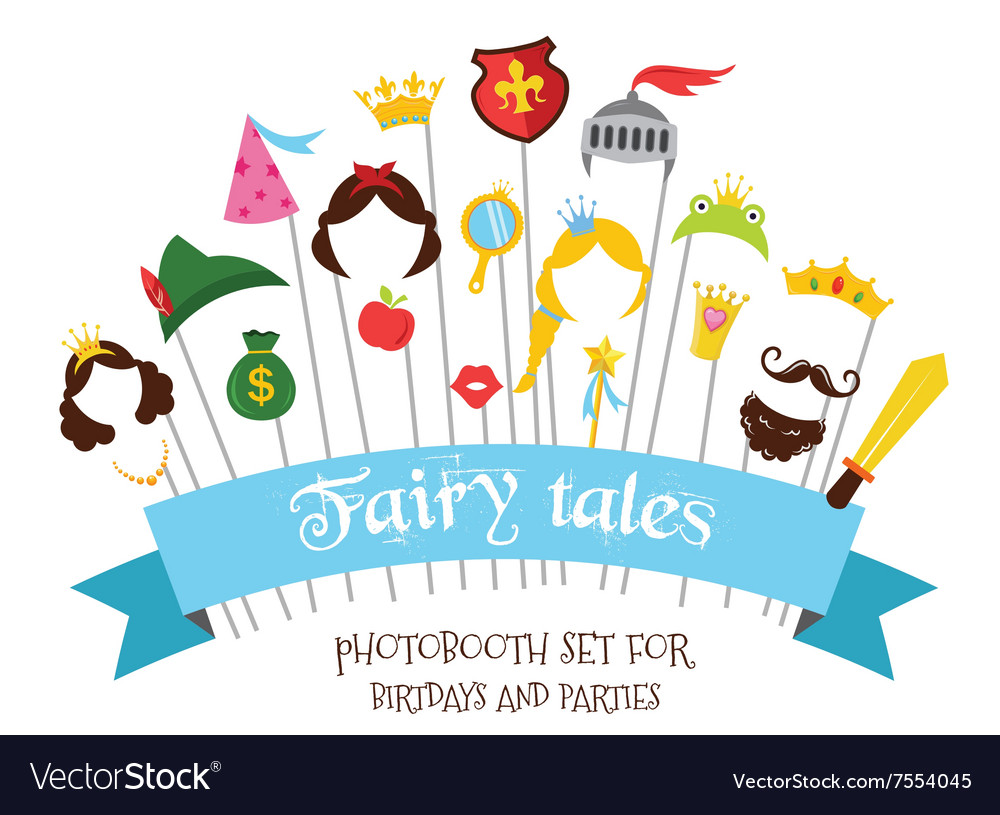 sc 1 st  VectorStock : princess chair and table set - pezcame.com