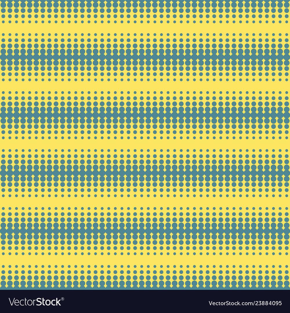 Circles and dots pattern design