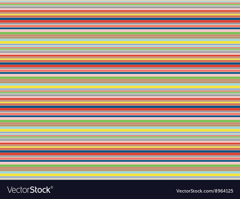 Colorful Striped Background7