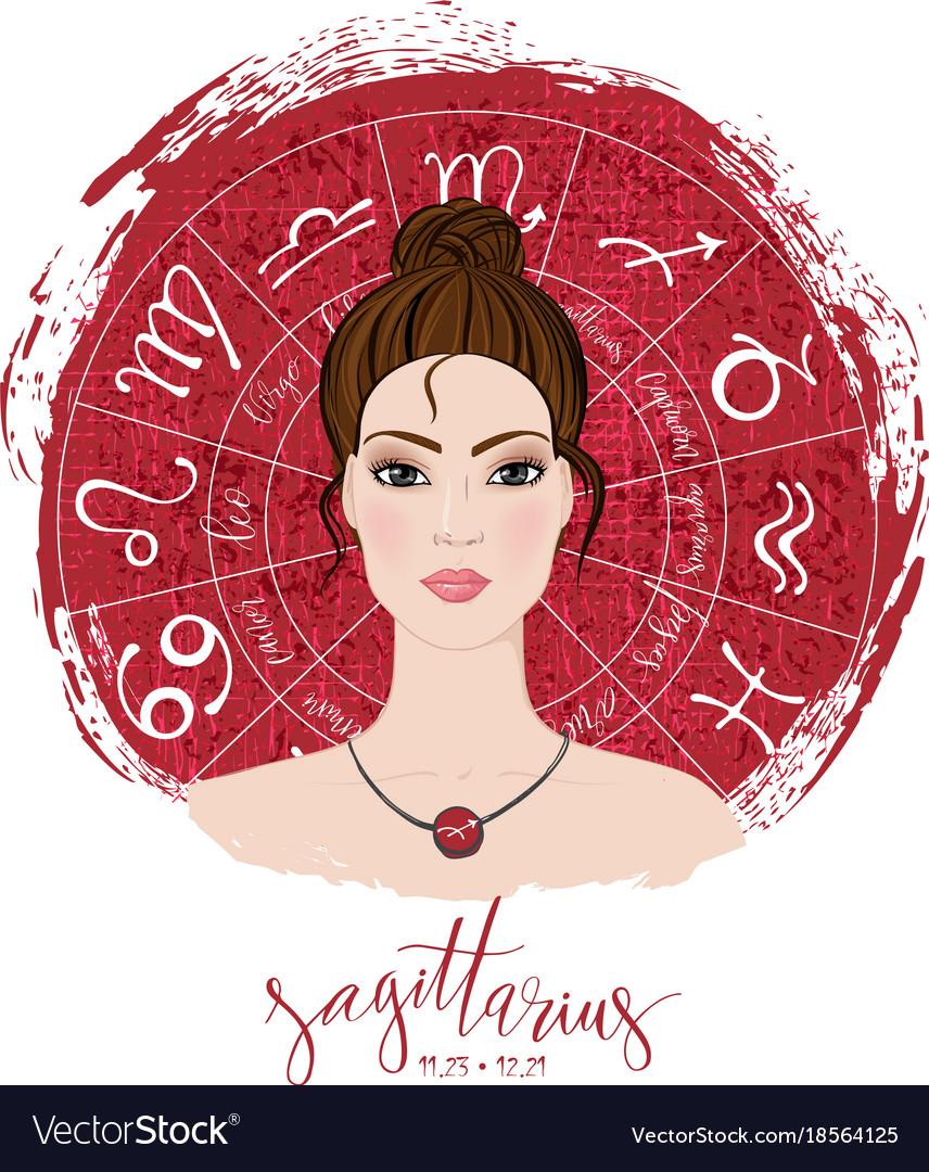 sagittarius the beauty horoscope