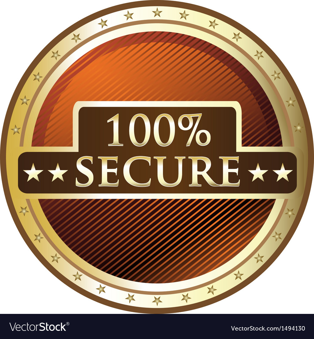 Hundred Percent Secure