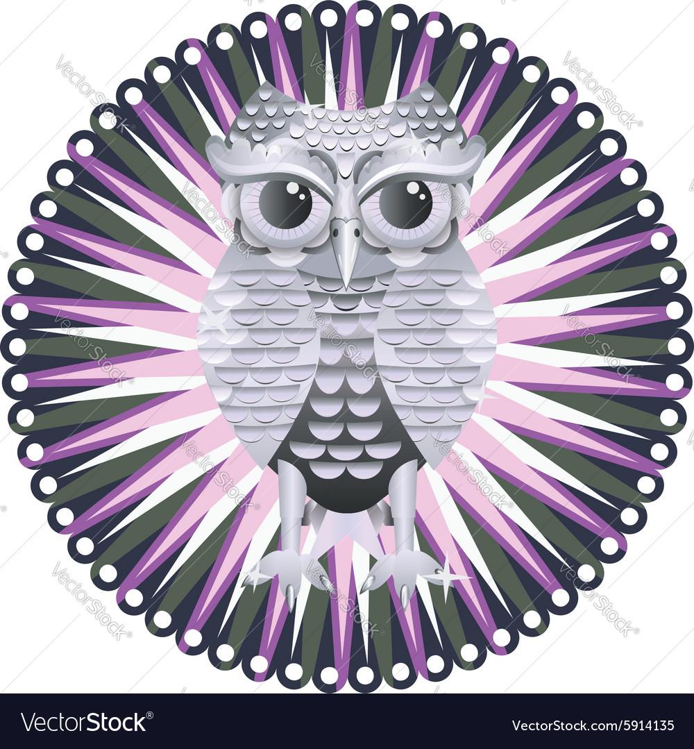Silver Owl2