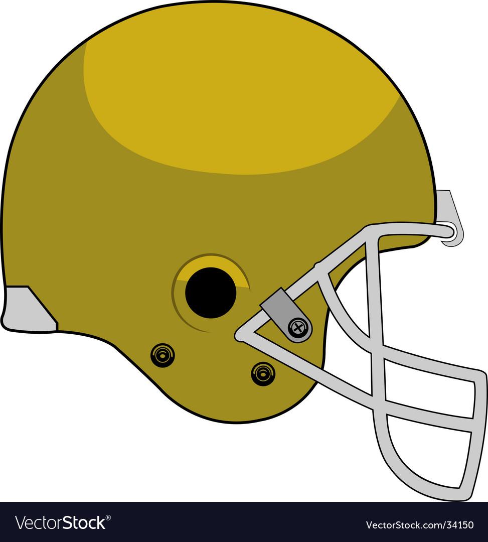Helmet stock