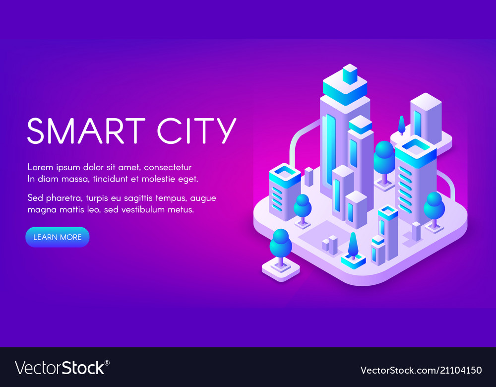 Smart city technology
