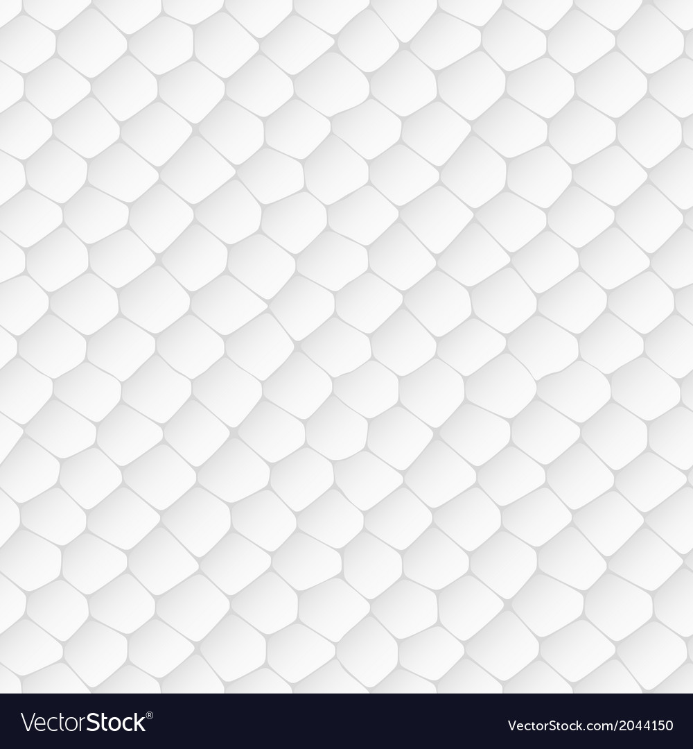 White seamless abstract texture