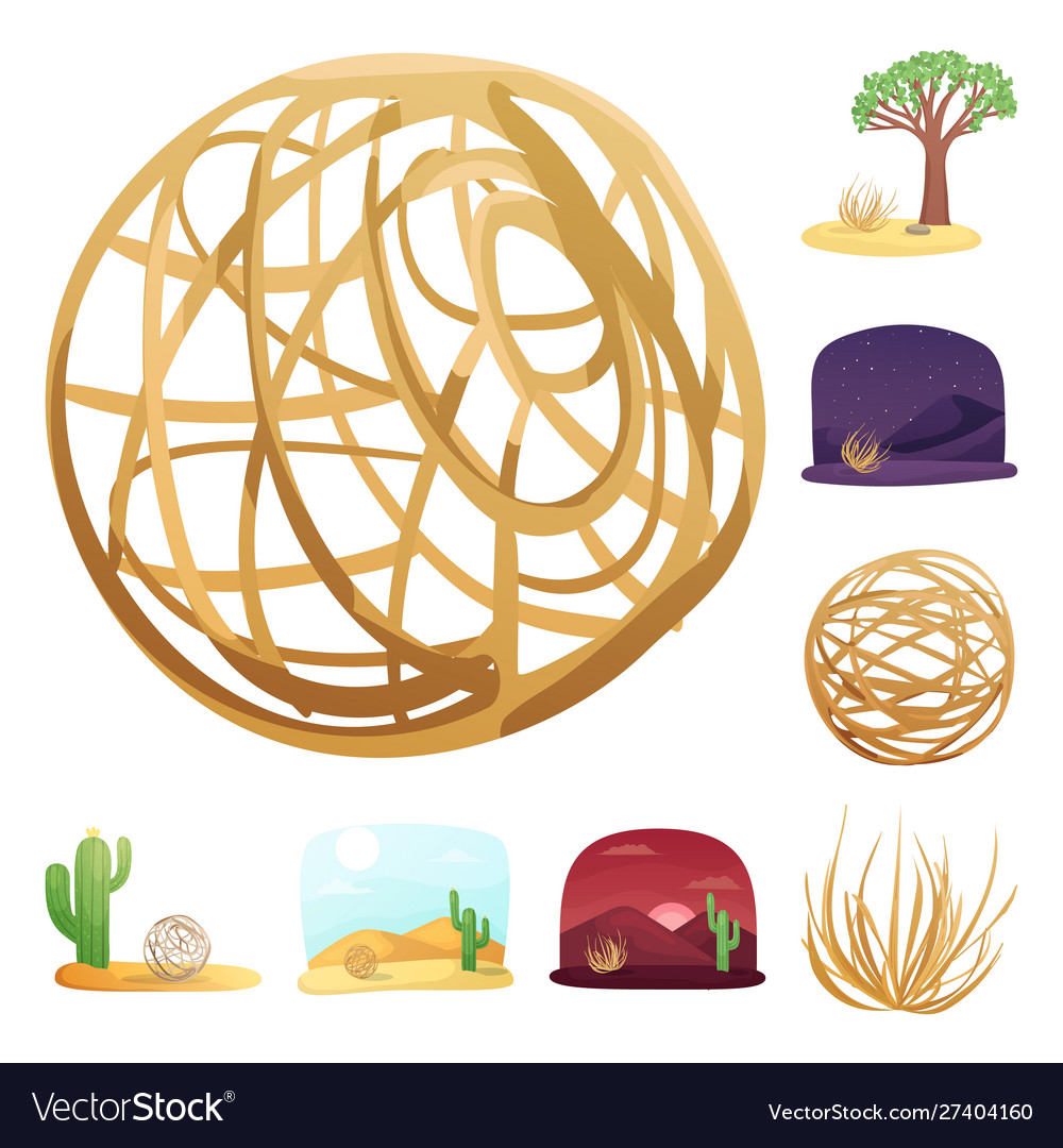 Isolated object field and america logo set