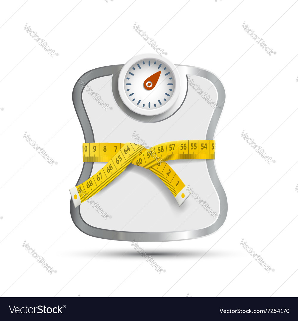 Scales for weighing