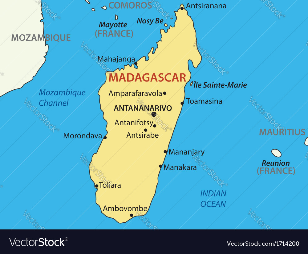 Republic of Madagascar - map on sherbro island map, mbabane map, monrovia map, niamey map, cairo map, asmara map, kampala map, malabo map, masoala national park map, lilongwe map, pretoria map, casablanca map, harare map, kinshasa map, bujumbura map, maseru map, lagos map, dar es salaam map, johannesburg map, al hasakah map,