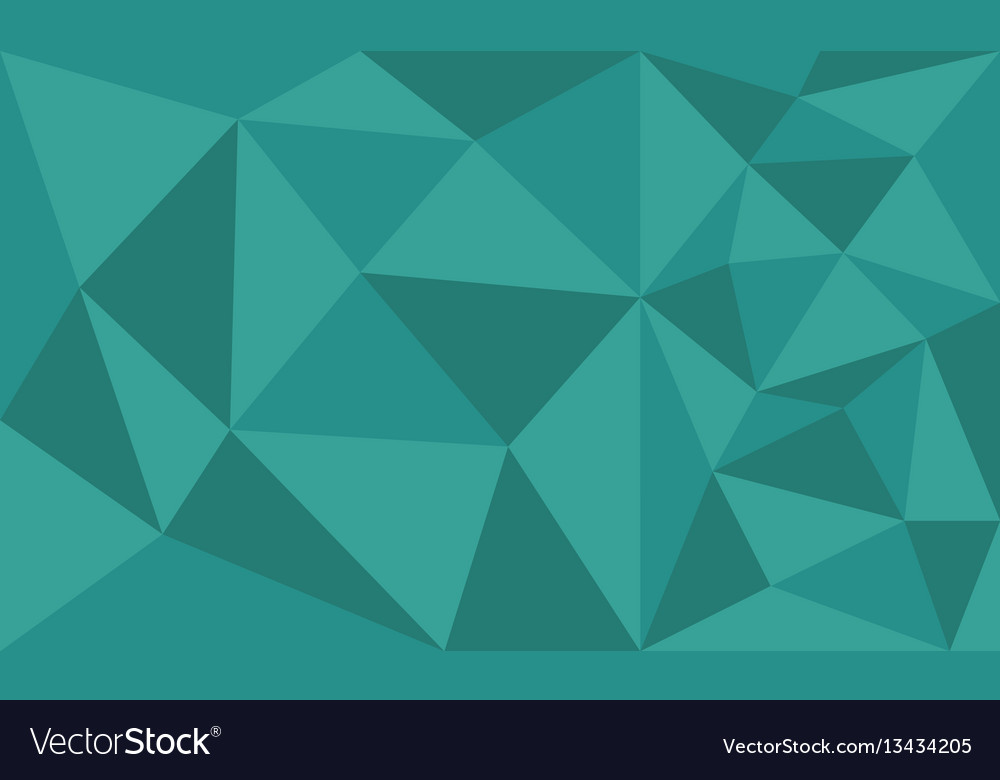 Collection stock of green abstract background